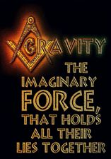 GRavity - the imaginary force, that holds all their lied togehter