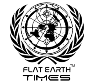 Property of the Flat Earth Times