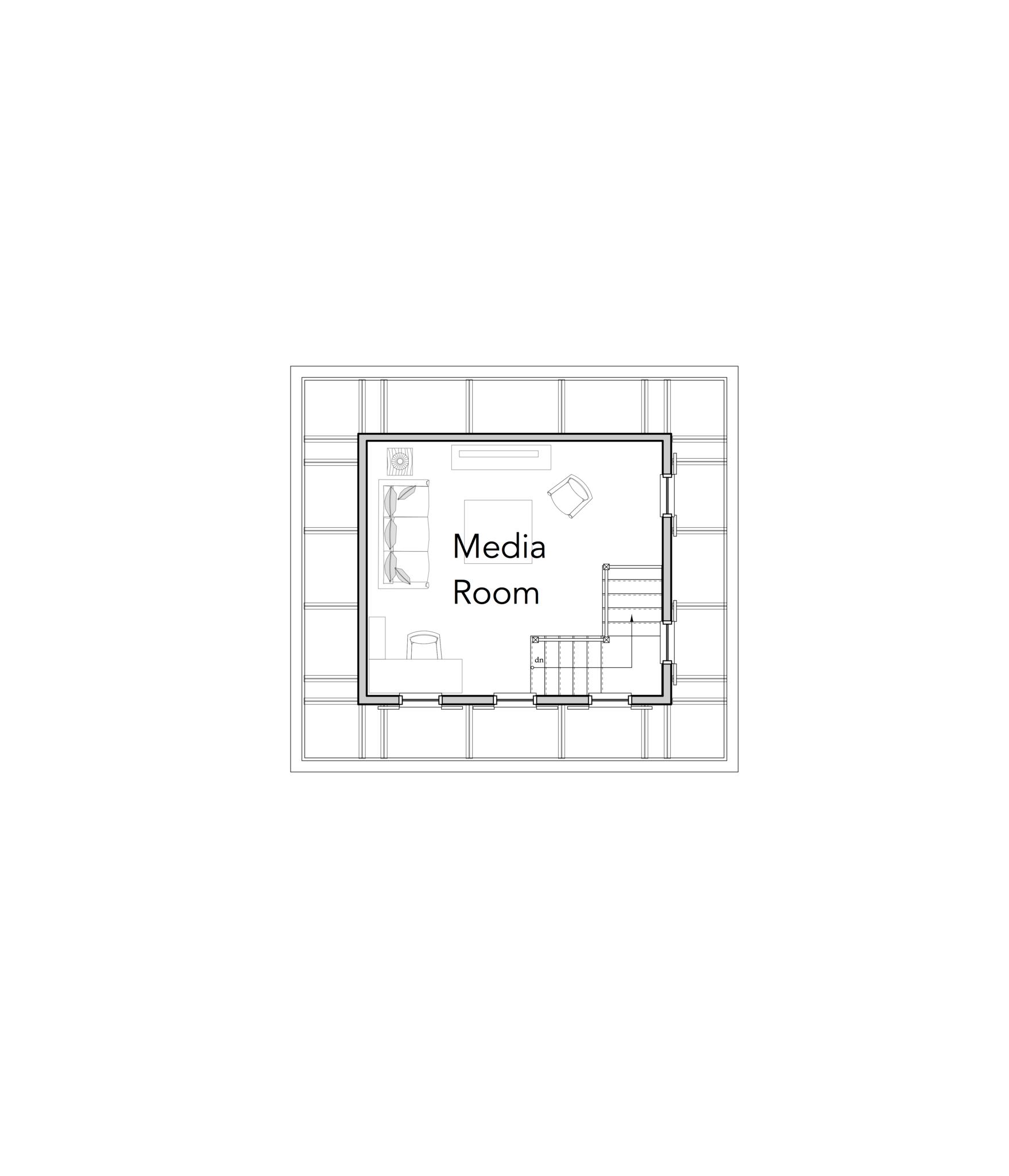 View Orientated Coastal House Plans