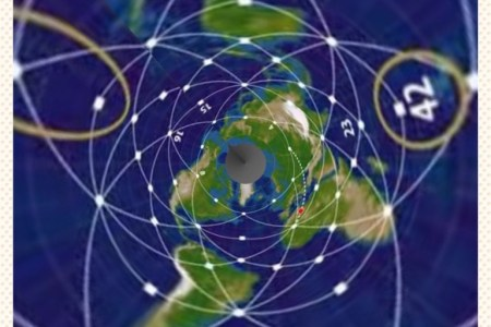 Earth ley lines map path decorations pictures full path decoration the th dimension age of aquarius the light earth changes ever edgar cayce map of earth changes ley lines fitzroy street earth energy grid galacticfacets gumiabroncs Choice Image