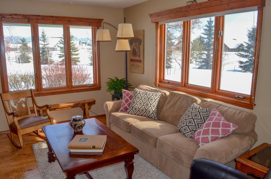 Livingroom Views