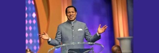 Pastor Chris PHD