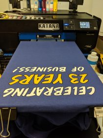 Swift Auto Shirts - 2