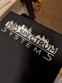 Pro Spectrum Shirts