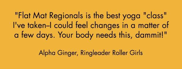 Regionals promo quote 1