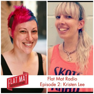 Episode 2 - Kristen Lee