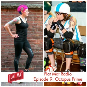 Episode 9 - Octopus Prime