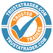 Proud member of Trust-a-Trader