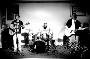 ORWO JAM SESSION ANGRY AND FORK 07 label skaliert