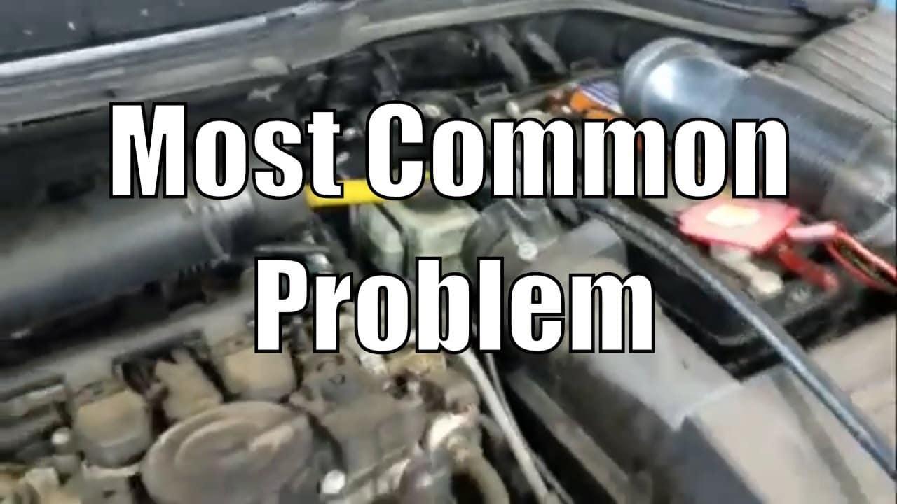 """VW Code P0171 P119A P0300 2 0l """"Most Common Problem"""" – DIY Auto"""
