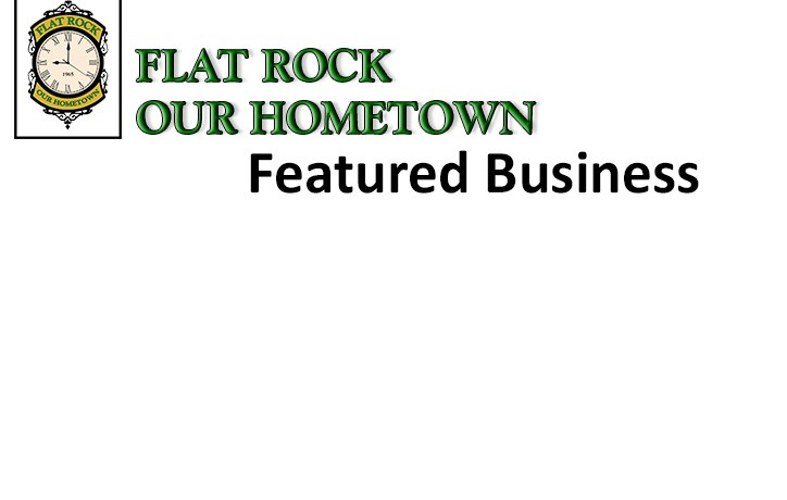 Flat Rock Featured Businesses