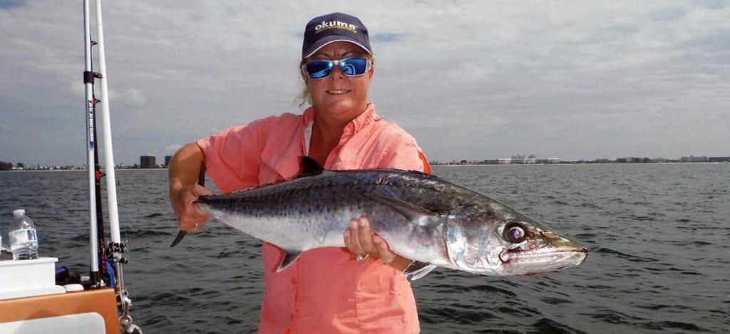 Sport Fishing Charters Tampa Fl