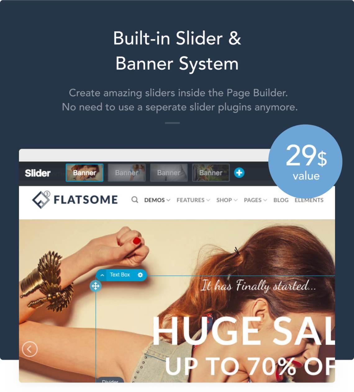 Flatsome | Multi-Purpose Responsive WooCommerce Theme 23
