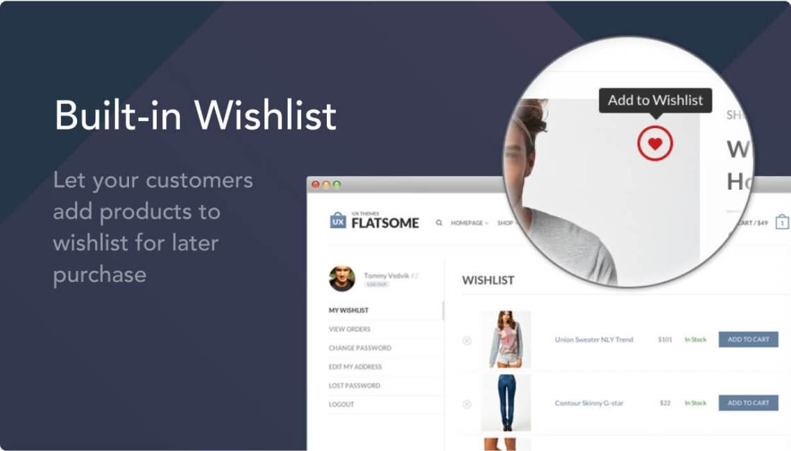 Flatsome | Multi-Purpose Responsive WooCommerce Theme 39