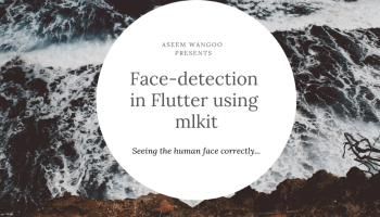 Barcode Scanner in Flutter - Flutter - Aseem Wangoo - Barcode Scanner