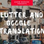 flutter_and_google_translation