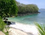 Blue Lagoon Padang Bai