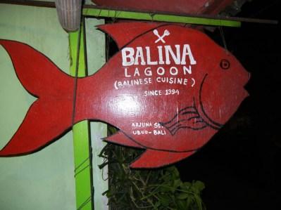 Balina Lagoon