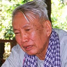 Pol Pot - Dead