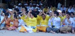 Balinese Funeral