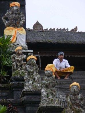 Besakih Mother Temple