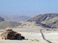 Sinai Road