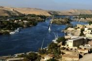 Aswan and the Nile