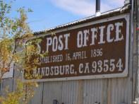 Randsburg CA