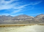 Unmapped Road