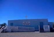 Slab City Church