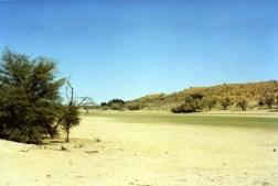 Kalahari River