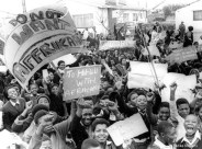 Soweto 1976 Demonstrations