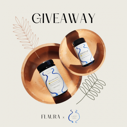 Lady Apothecary Giveaway