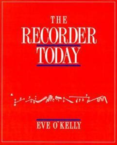 O'Kelly E - The Recorder Today,