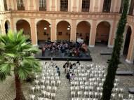 Orquesta Barroca del Conservatorio