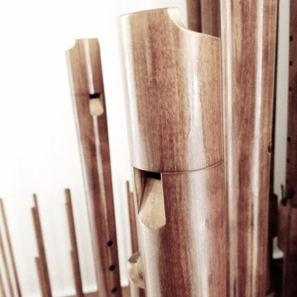 Consejos para aceitar una flauta de pico