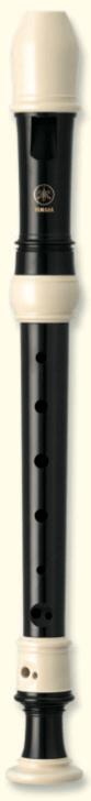 Flauta soprano de plástico Yamaha YRS-302BIII