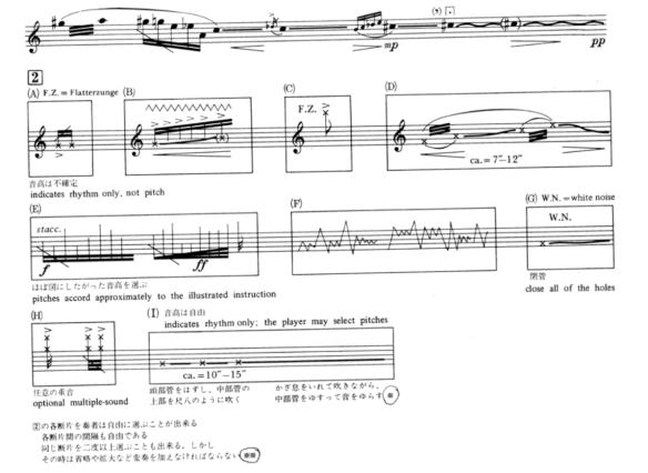 Hirose - Meditation (fragmento)