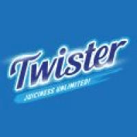 TWISTER JUICE