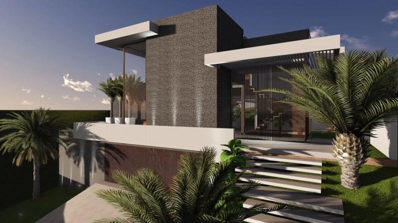 projeto de arquitetura em alphaville tamboré 10 arquiteta flavia medina