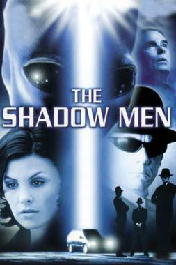 """Poster for the movie """"The Shadow Men"""""""