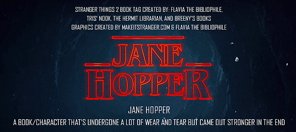 Stranger Things 2 Book Tag 8.png