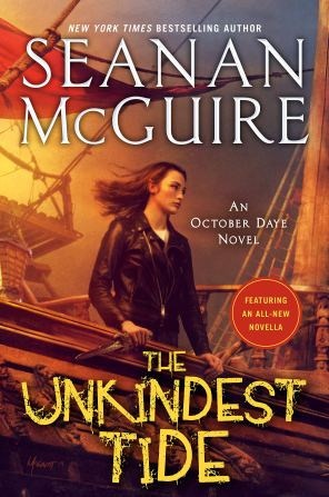 the unkindest tide reading next for august 2019 monthly wrap-up