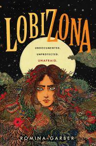 Cover art for Lobizona written by Romina Garber