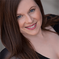 Melanie Summers, author of The Royal Treatment