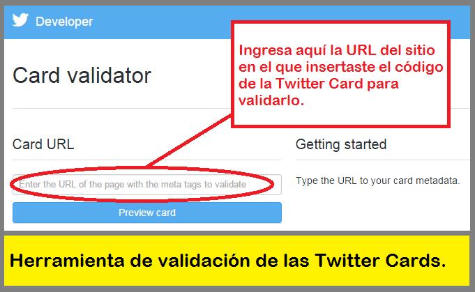 Herramienta-de-validación-de-las-Twitter-Cards