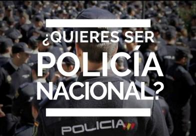 Opositar en España