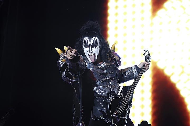 Show realizado no dia 17 de novembro de 2012 na Arena Anhembi em São Paulo/SP