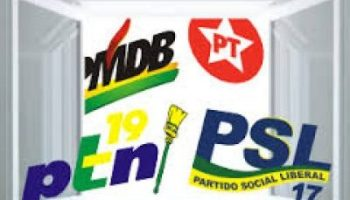 PARTIDOS OFERECEM  ATÉ R$ 2,5 MILHÕES POR UM DEPUTADO