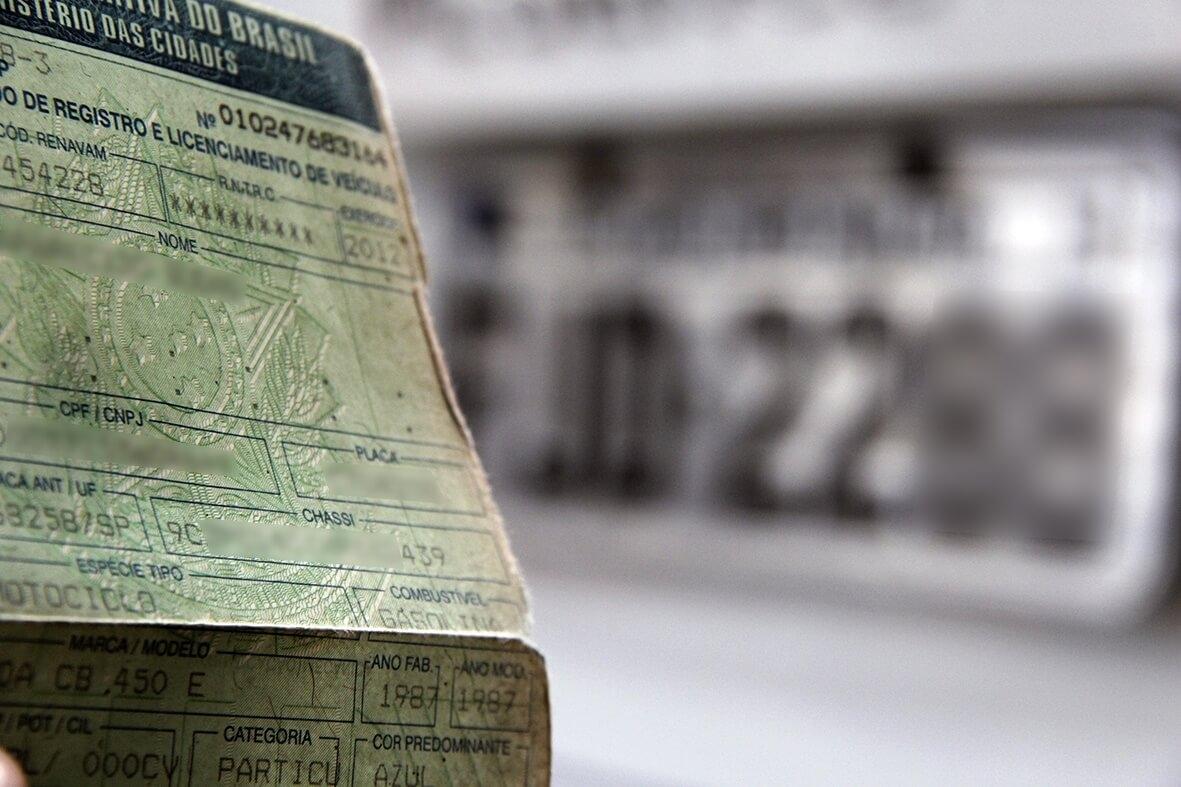 EM BUSCA DE R$ 285 MILHÕES DO IPVA